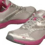 use your gift card for supportive gym shoes to support a healthy lifestyle