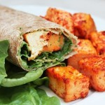 Soy foods like tofu can be a delicious part of a meatless meal
