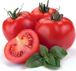 Tomatoes are a major source of lycopene to reduce prostate cancer risk