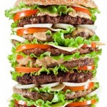 Look for variety beyond what's on your burger