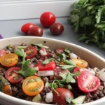 Plant-Focused Meals for healthy eating can be quick, easy, tasty