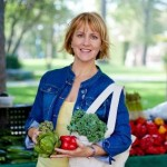 Sharon Palmer on plant-based diets made easy