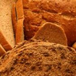 Whole grains are part of healthy eating