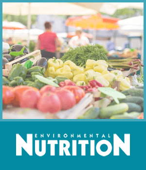 Environmental Nutrition