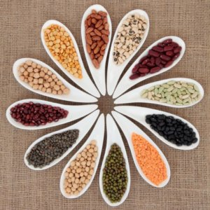 Carbohydrate Quality Part 2:  Pulses & Healthy Eating