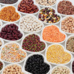 Pulses, one kind of legume, are heart-healthy