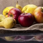 Can apples & pears provide prebiotics?