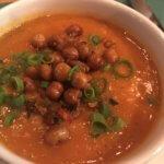 beans, lentils, pulses make fabulous soup