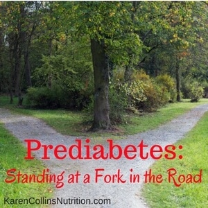 Prediabetes: Doable Steps Can Address a Major Threat to Your Health
