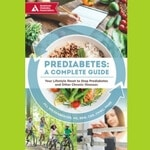 Prediabetes: A Complete Guide by Jill Weisenberger