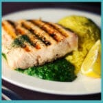 Seafood high in omega-3 fatty acids promote vascular health