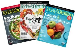 Karen Collins frequently writes about cancer and heart health nutrition in Today's Dietitian